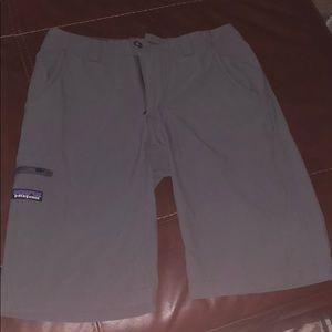 Men's Patagonia Shorts - Dark Grey